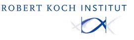 Logo Robert Koch-Institut